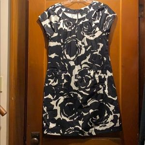 JCrew factory dress 6